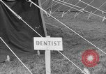 Image of American Army Camp in England United Kingdom, 1943, second 40 stock footage video 65675051442