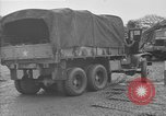 Image of American Army Camp in England United Kingdom, 1943, second 60 stock footage video 65675051442