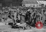 Image of American soldiers United Kingdom, 1944, second 1 stock footage video 65675051444