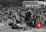 Image of American soldiers United Kingdom, 1944, second 2 stock footage video 65675051444