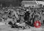Image of American soldiers United Kingdom, 1944, second 3 stock footage video 65675051444