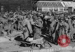 Image of American soldiers United Kingdom, 1944, second 4 stock footage video 65675051444