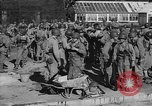 Image of American soldiers United Kingdom, 1944, second 5 stock footage video 65675051444
