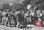 Image of American soldiers United Kingdom, 1944, second 6 stock footage video 65675051444