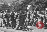 Image of American soldiers United Kingdom, 1944, second 7 stock footage video 65675051444