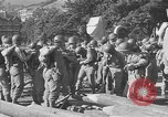 Image of American soldiers United Kingdom, 1944, second 8 stock footage video 65675051444