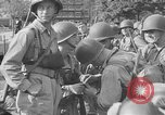 Image of American soldiers United Kingdom, 1944, second 10 stock footage video 65675051444