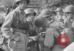 Image of American soldiers United Kingdom, 1944, second 11 stock footage video 65675051444