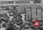 Image of American soldiers United Kingdom, 1944, second 14 stock footage video 65675051444