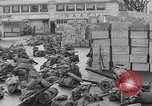 Image of American soldiers United Kingdom, 1944, second 15 stock footage video 65675051444