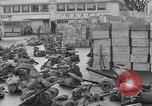 Image of American soldiers United Kingdom, 1944, second 16 stock footage video 65675051444