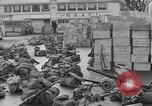 Image of American soldiers United Kingdom, 1944, second 17 stock footage video 65675051444