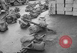 Image of American soldiers United Kingdom, 1944, second 18 stock footage video 65675051444