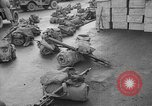 Image of American soldiers United Kingdom, 1944, second 19 stock footage video 65675051444