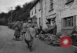 Image of American soldiers United Kingdom, 1944, second 23 stock footage video 65675051444