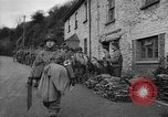 Image of American soldiers United Kingdom, 1944, second 24 stock footage video 65675051444
