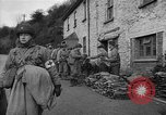 Image of American soldiers United Kingdom, 1944, second 25 stock footage video 65675051444