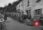 Image of American soldiers United Kingdom, 1944, second 26 stock footage video 65675051444