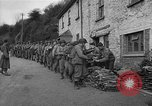 Image of American soldiers United Kingdom, 1944, second 28 stock footage video 65675051444