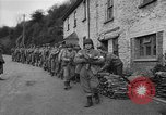 Image of American soldiers United Kingdom, 1944, second 29 stock footage video 65675051444