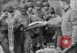 Image of American soldiers United Kingdom, 1944, second 30 stock footage video 65675051444