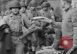 Image of American soldiers United Kingdom, 1944, second 31 stock footage video 65675051444