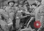 Image of American soldiers United Kingdom, 1944, second 32 stock footage video 65675051444