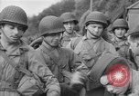 Image of American soldiers United Kingdom, 1944, second 35 stock footage video 65675051444