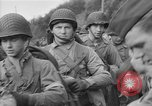 Image of American soldiers United Kingdom, 1944, second 36 stock footage video 65675051444