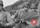 Image of American soldiers United Kingdom, 1944, second 37 stock footage video 65675051444