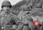 Image of American soldiers United Kingdom, 1944, second 38 stock footage video 65675051444