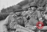 Image of American soldiers United Kingdom, 1944, second 39 stock footage video 65675051444
