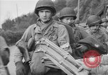 Image of American soldiers United Kingdom, 1944, second 40 stock footage video 65675051444