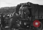 Image of American soldiers United Kingdom, 1944, second 41 stock footage video 65675051444