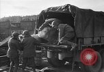 Image of American soldiers United Kingdom, 1944, second 43 stock footage video 65675051444