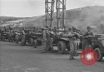 Image of American soldiers United Kingdom, 1944, second 59 stock footage video 65675051444