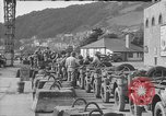 Image of American soldiers United Kingdom, 1944, second 62 stock footage video 65675051444