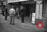 Image of News about the Allied invasion of Normandy United States USA, 1944, second 7 stock footage video 65675051456