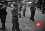 Image of News about the Allied invasion of Normandy United States USA, 1944, second 9 stock footage video 65675051456
