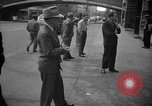 Image of News about the Allied invasion of Normandy United States USA, 1944, second 10 stock footage video 65675051456
