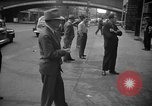 Image of News about the Allied invasion of Normandy United States USA, 1944, second 13 stock footage video 65675051456