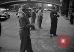 Image of News about the Allied invasion of Normandy United States USA, 1944, second 14 stock footage video 65675051456