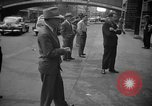 Image of News about the Allied invasion of Normandy United States USA, 1944, second 15 stock footage video 65675051456