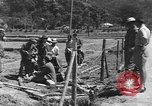 Image of Okinawa civilians Okinawa Ryukyu Islands, 1945, second 10 stock footage video 65675051479