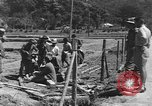 Image of Okinawa civilians Okinawa Ryukyu Islands, 1945, second 11 stock footage video 65675051479