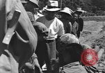Image of Okinawa civilians Okinawa Ryukyu Islands, 1945, second 17 stock footage video 65675051479
