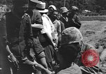 Image of Okinawa civilians Okinawa Ryukyu Islands, 1945, second 18 stock footage video 65675051479