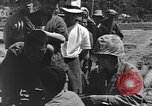 Image of Okinawa civilians Okinawa Ryukyu Islands, 1945, second 26 stock footage video 65675051479