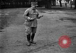 Image of Athletic meet Paris France, 1919, second 3 stock footage video 65675051500