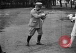 Image of Athletic meet Paris France, 1919, second 5 stock footage video 65675051500